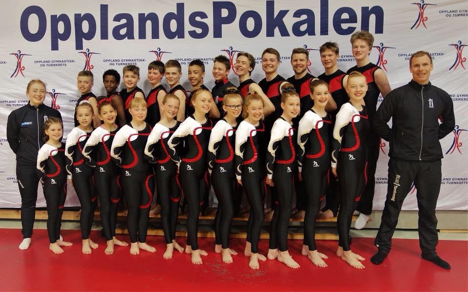 ørland single klubb