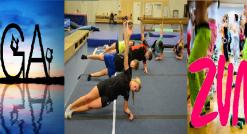 Mange gode treningstilbud for voksne
