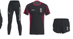 Bestilling av treningsklær (Frist 6. Okt.)